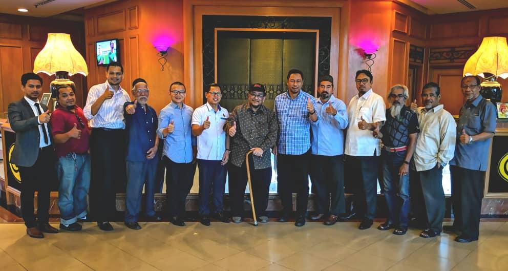 Kunjungan Mahabbah ke DPIM Negeri Sembilan 1