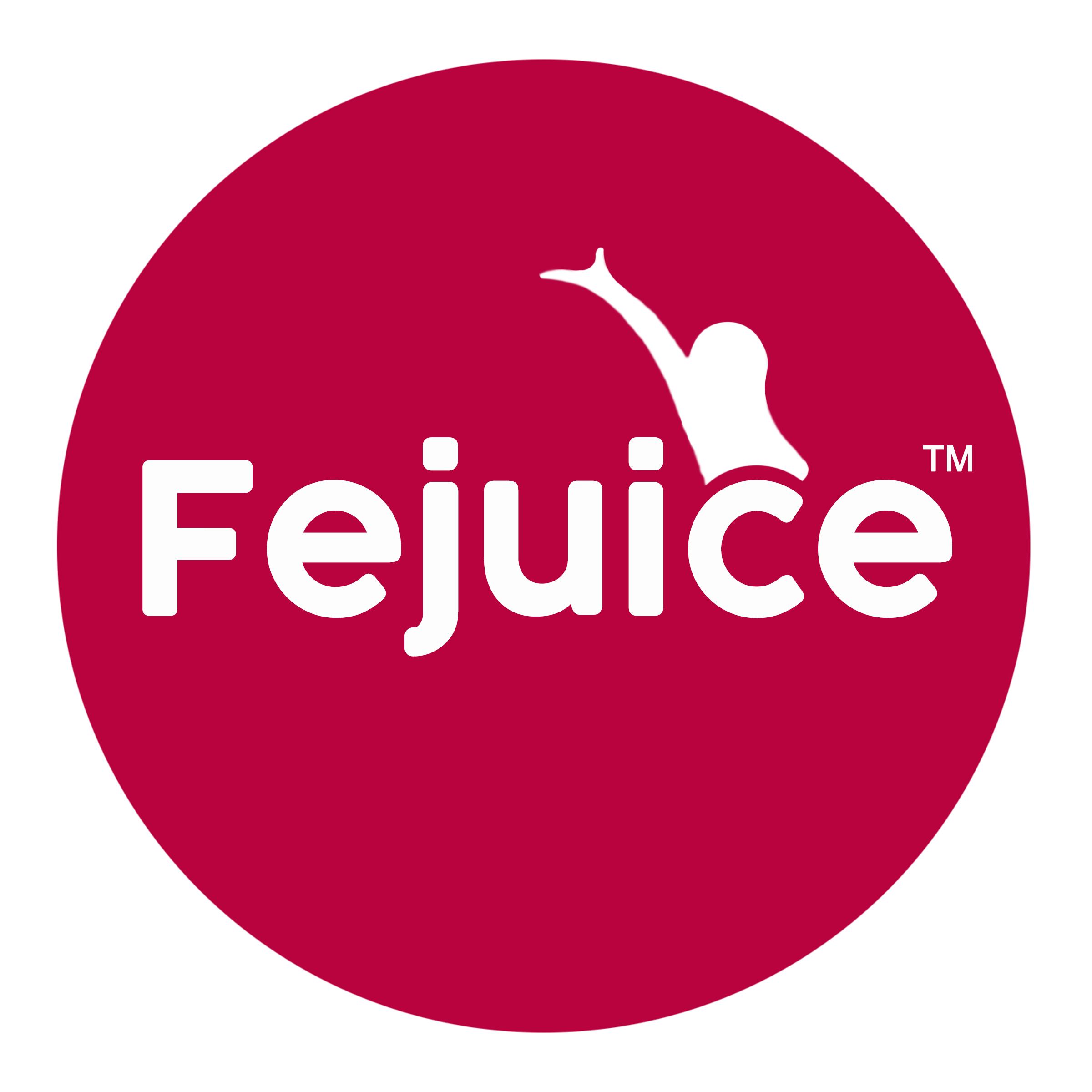 Fejuice Logo