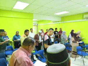 Bicara Santai & Majlis Maulidur Rasul 4