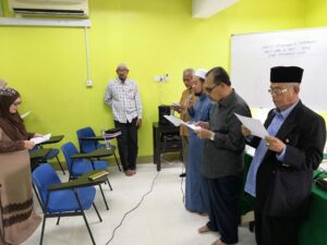 Bicara Santai & Majlis Maulidur Rasul 2