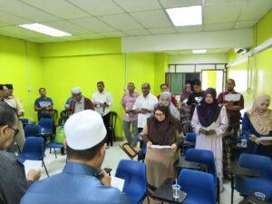 Bicara Santai & Majlis Maulidur Rasul 3