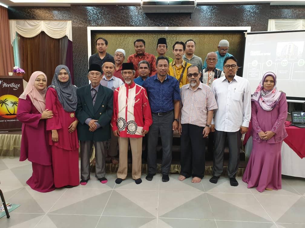 Perjumpaan Ahli DPIM-Kelantan bersama Presiden DPIM. 14