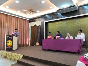 Perjumpaan Ahli DPIM-Kelantan bersama Presiden DPIM. 3