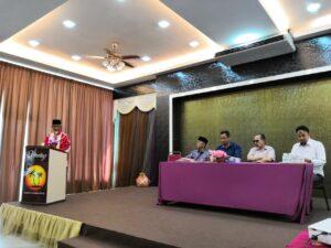Perjumpaan Ahli DPIM-Kelantan bersama Presiden DPIM. 4