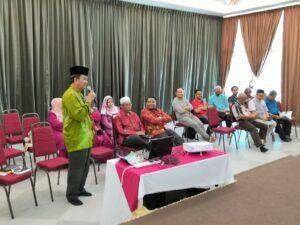 Perjumpaan Ahli DPIM-Kelantan bersama Presiden DPIM. 5