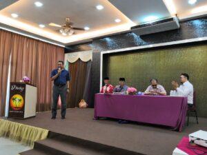 Perjumpaan Ahli DPIM-Kelantan bersama Presiden DPIM. 6