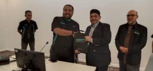 DPIM PERLIS MENERIMA PELANTIKAN TIMBALAN PENGERUSI MAJLIS TINDAKAN ORANG ASLI MALAYSIA 1