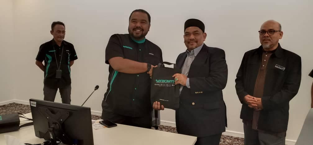 DPIM PERLIS MENERIMA PELANTIKAN TIMBALAN PENGERUSI MAJLIS TINDAKAN ORANG ASLI MALAYSIA 6