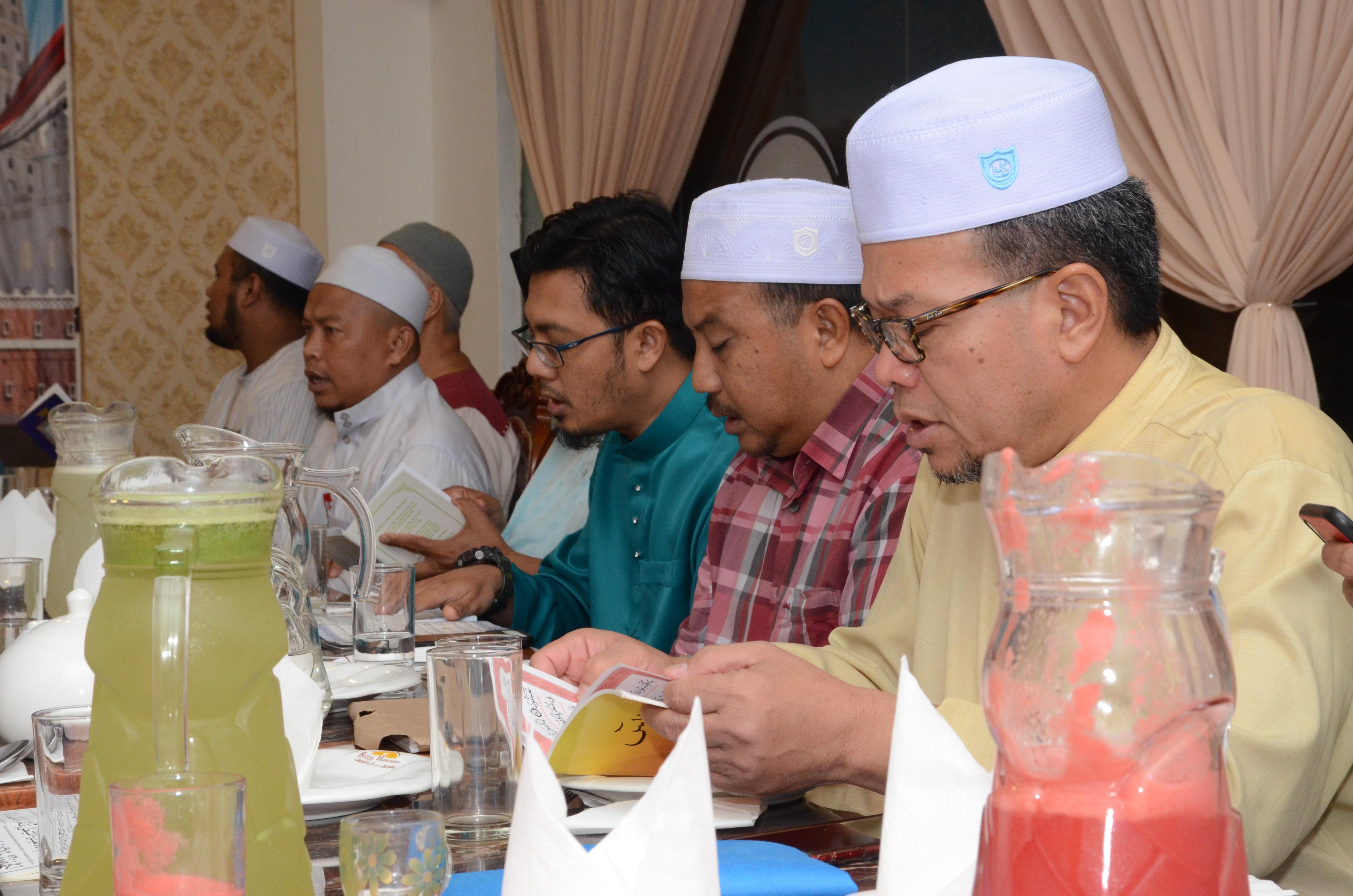 Majlis Tahlil DPIM Selangor 2019 1