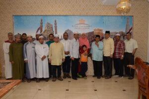Majlis Tahlil DPIM Selangor 2019 3