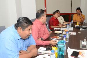 DPIM Selangor : Pertemuan bersama Ikatan Saudagar Muslim Se-Indonesia (ISMI) 2