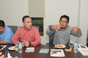 DPIM Selangor : Pertemuan bersama Ikatan Saudagar Muslim Se-Indonesia (ISMI) 6