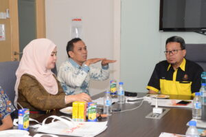 DPIM Selangor : Pertemuan bersama Ikatan Saudagar Muslim Se-Indonesia (ISMI) 7