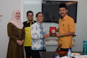 DPIM Selangor : Pertemuan bersama Ikatan Saudagar Muslim Se-Indonesia (ISMI) 10