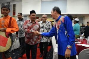 DPIM Selangor : Majlis Makan Malam bersempena Mesyuarat Agung Tahunan kali ke 26 Dewan Perdagangan Islam Malaysia 1