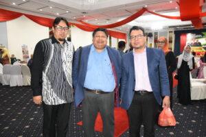 DPIM Selangor : Majlis Makan Malam bersempena Mesyuarat Agung Tahunan kali ke 26 Dewan Perdagangan Islam Malaysia 5