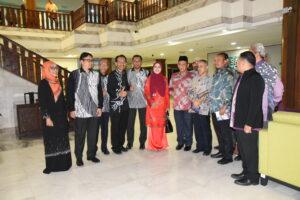 DPIM Selangor : Majlis Makan Malam bersempena Mesyuarat Agung Tahunan kali ke 26 Dewan Perdagangan Islam Malaysia 6