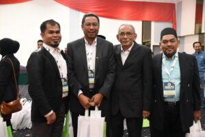 DPIM Selangor : Mesyuarat Agung Tahunan Kali ke 26 Dewan Perdagangan Islam Malaysia 1