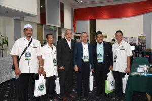 DPIM Selangor : Mesyuarat Agung Tahunan Kali ke 26 Dewan Perdagangan Islam Malaysia 2
