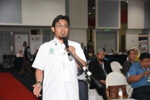 DPIM Selangor : Mesyuarat Agung Tahunan Kali ke 26 Dewan Perdagangan Islam Malaysia 7