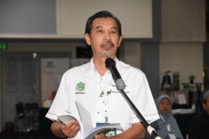 DPIM Selangor : Mesyuarat Agung Tahunan Kali ke 26 Dewan Perdagangan Islam Malaysia 9