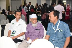 DPIM Selangor : Mesyuarat Agung Tahunan Kali ke 26 Dewan Perdagangan Islam Malaysia 10