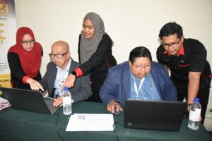 DPIM Selangor : Mesyuarat Agung Tahunan Kali ke 26 Dewan Perdagangan Islam Malaysia 14
