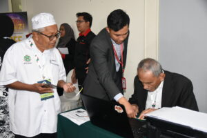 DPIM Selangor : Mesyuarat Agung Tahunan Kali ke 26 Dewan Perdagangan Islam Malaysia 17