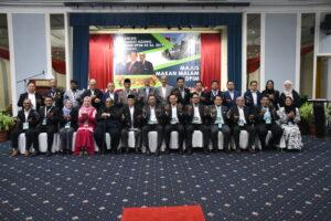 DPIM Selangor : Mesyuarat Agung Tahunan Kali ke 26 Dewan Perdagangan Islam Malaysia 20