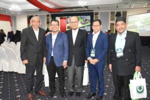DPIM Selangor : Mesyuarat Agung Tahunan Kali ke 26 Dewan Perdagangan Islam Malaysia 21