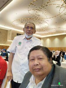 DPIM Selangor : Dialog Belanjawan Negeri Selangor 2021 6