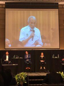 DPIM Selangor : Dialog Belanjawan Negeri Selangor 2021 7