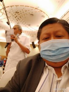DPIM Selangor : Dialog Belanjawan Negeri Selangor 2021 9