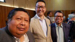 DPIM Selangor : Dialog Belanjawan Negeri Selangor 2021 5
