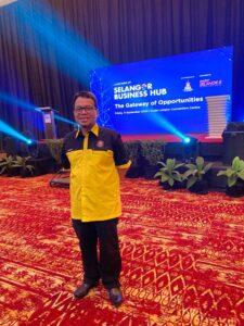 DPIM Selangor : Pelancaran Selangor Business Hub 2