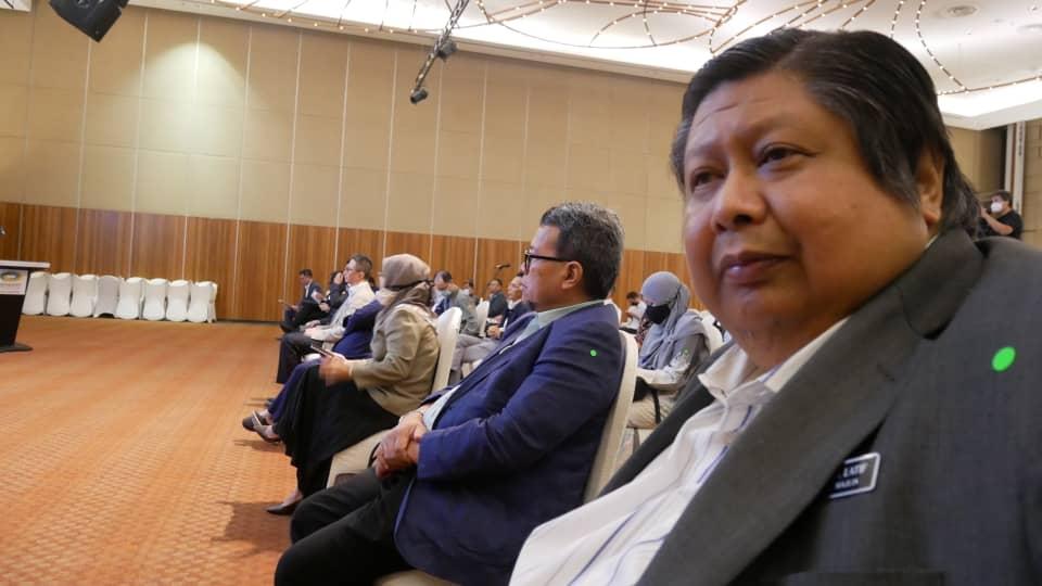 DPIM Selangor : Dialog Belanjawan Negeri Selangor 2021 17