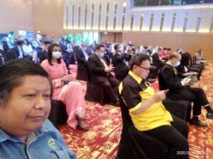 DPIM Selangor : Pelancaran Selangor Business Hub 4