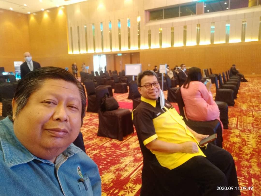 DPIM Selangor : Pelancaran Selangor Business Hub 10