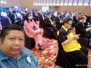 DPIM Selangor : Pelancaran Selangor Business Hub 6