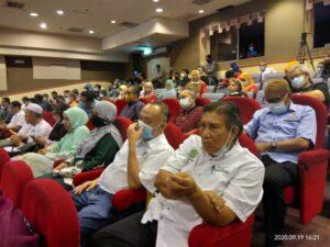 DPIM Selangor : Program Jelajah Usahawan Digital 2020 3
