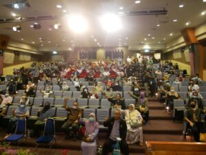 DPIM Selangor : Program Jelajah Usahawan Digital 2020 8
