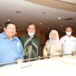 DPIM Selangor : Mesyuarat Agung Tahunan Kali Ke 23 1