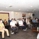 DPIM Selangor : Taklimat Dana Pembiayaan Usahawan 2