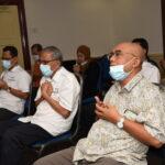 DPIM Selangor : Mesyuarat Agung Tahunan Kali Ke 23 7