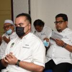 DPIM Selangor : Mesyuarat Agung Tahunan Kali Ke 23 10