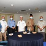 DPIM Selangor : Mesyuarat Agung Tahunan Kali Ke 23 20