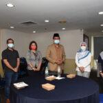 DPIM Selangor : Taklimat Dana Pembiayaan Usahawan 7
