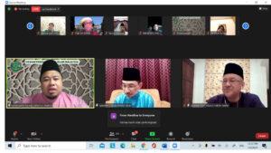 DPIM Selangor : Program Munajat Perdana DPIM 5