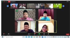 DPIM Selangor : Program Munajat Perdana DPIM 6