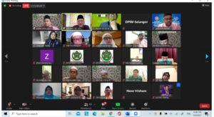 DPIM Selangor : Program Munajat Perdana DPIM 7